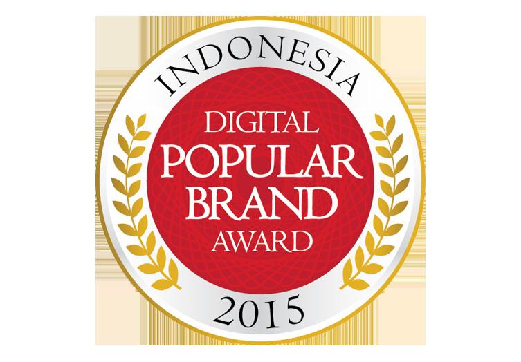 Digital-Popular-Brand-Award
