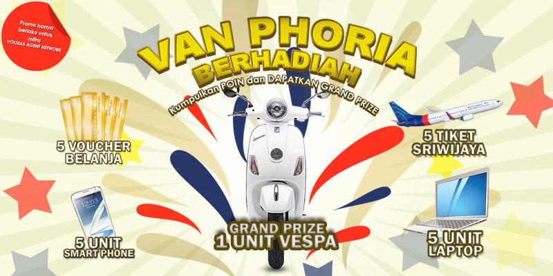 VAN Phoria