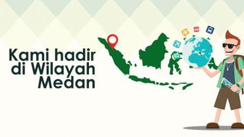 Van Kelayapan hadir di Medan, Registrasi cuma 100Ribu