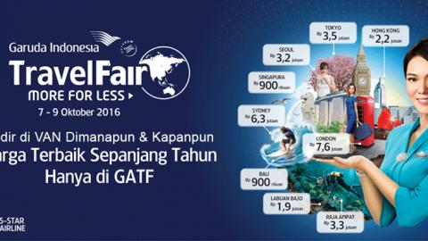 Semarak GATF 2016 hadir di Voltras Agent Network