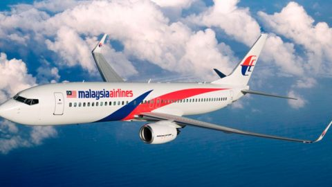 Special Fare Malaysia Airlines