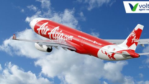 Dapatkan Komisi Lebih Besar Promo Air Asia Virtual Travel Fair