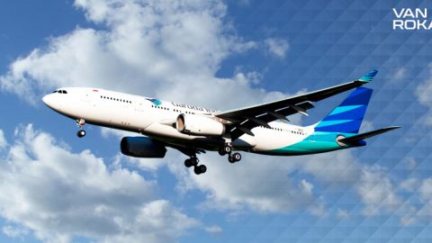 Special Promo Tambahan Insentif Garuda Indonesia