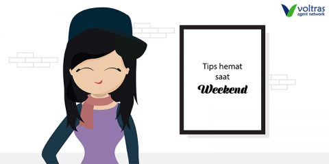 3 Tips Hemat Ala Chelsi saat Weekend